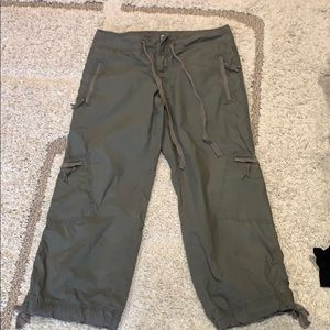 cargo army pants